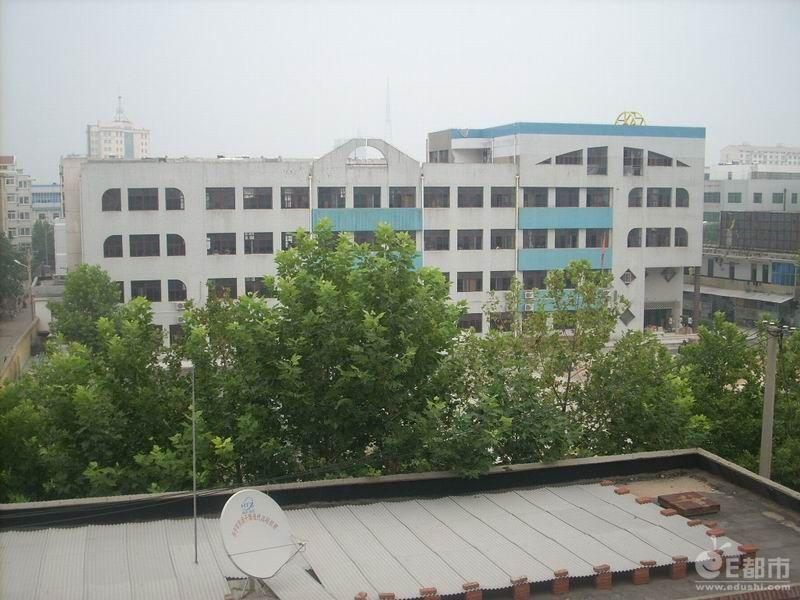 济宁市北门里中心小学