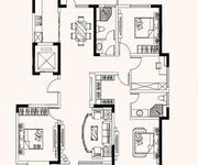 L2户型  4室2厅2卫1厨