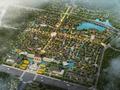 济州古城·香樟园效果图
