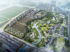华侨城·运河1283·纯水岸