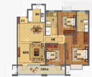 珑玉三室两厅两卫