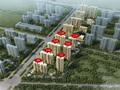 中垠悦城实景图