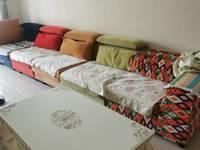出租恒大名都3室2厅2卫142平米2200元/月住宅